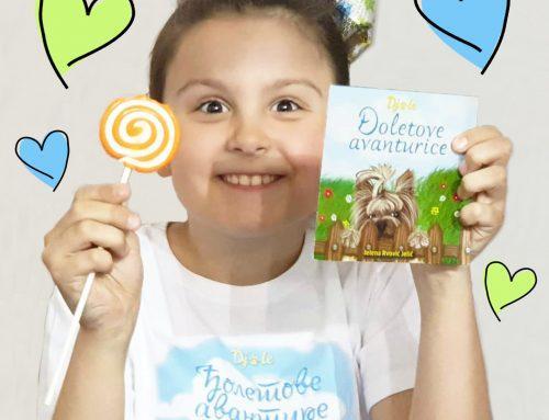 Djoletovski izveštaj sa Dečijeg sajma