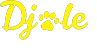 Djole.dog Logo