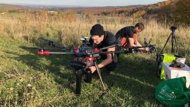 Photo of Jedna kanadska kompanija planira da ZASADI MILIJARDU STABALA do 2028. godine UZ POMOĆU DRONOVA! (VIDEO)
