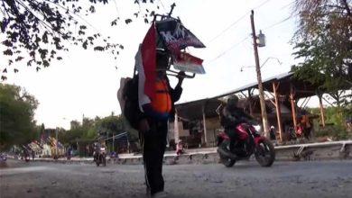 Photo of Indonežanin HODA UNAZAD 700 KILOMETARA u akciji za spasavanje šuma (VIDEO)