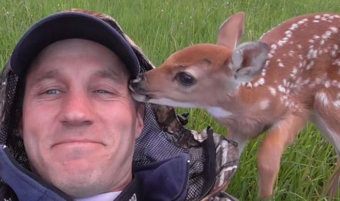 Photo of Lane NE ŽELI DA NAPUSTI čoveka koji mu je SPASIO ŽIVOT (VIDEO)