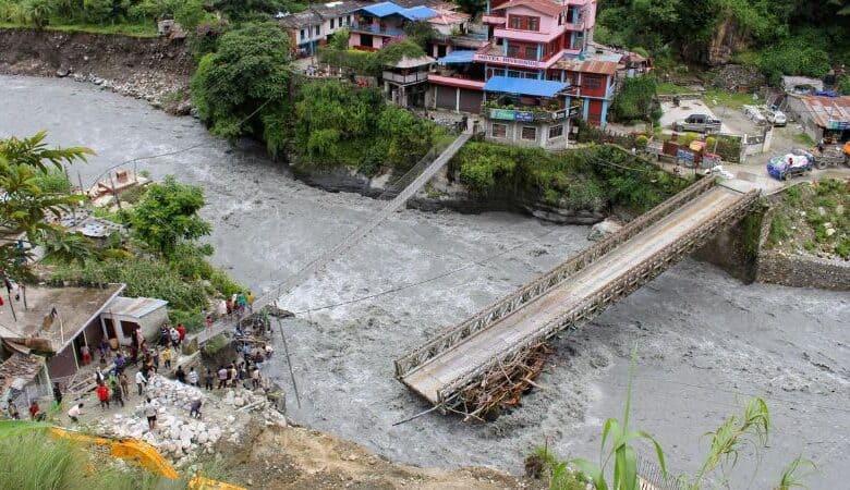 Photo of POPLAVE I KLIZIŠTA  usmrtili su 60 ljudi u Nepalu, a 41 se vodi kao nestalo