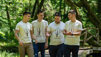 Photo of PROJEKAT MLADIH U SLOVENIJI: Prodajom narukvica obezbeđuju sredstva za sadnju drveća!