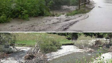 Photo of NEVEROVATNO: Reka koja je poplavila Ivanjicu sada nije ni do kolena