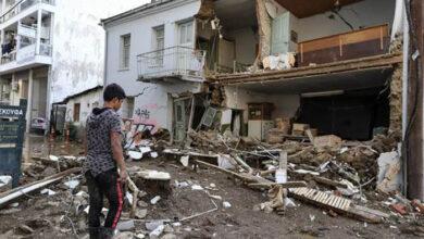 """Photo of APOKALIPTIČNE SCENE IZ GRČKE: Krit na udaru uragana """"Janos"""" – zatvoreni mostovi, potopljene ulice, delovi ostrva bez struje (VIDEO)"""