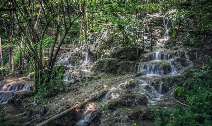 Photo of SLIKA DANA: Vodopad Bigar na Staroj planini