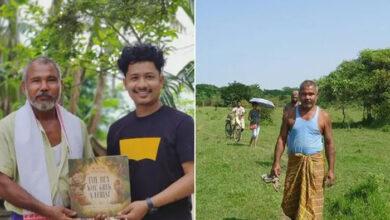 """Photo of """"Šumski čovek"""" iz Indije ZASADIO DRVEĆE I SPASIO REČNO OSTRVO od potopa (VIDEO)"""