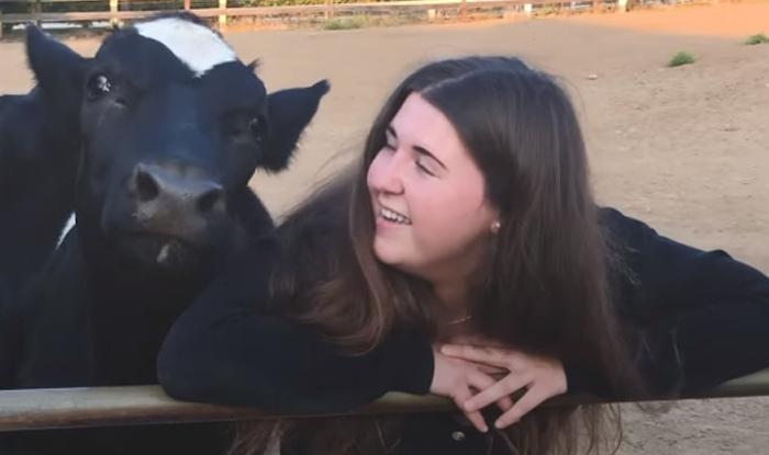 Photo of Ova tinejdžerka je POTPUNO RAZMAZILA TELE (VIDEO)