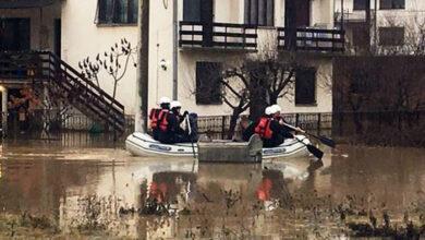 Photo of POPLAVE U SRBIJI: Vanredna situacija u Nišu, Leskovcu, Vlasotincu, Vladičinom Hanu, Pirotu…