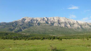 Photo of Hrvatski sabor doneo je juče Zakon o PROGLAŠENJU PARKA PRIRODE DINARA