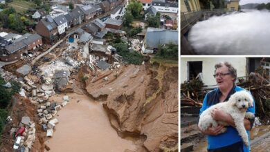 Photo of KATASTROFALNE I NEZAPAMĆENE poplave širom Evrope i mnogo izgubljenih života…